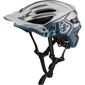 Troy Lee Designs A2 MIPS Bike Helmet black/silver